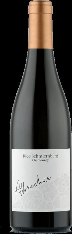 Weingut Albrecher Wein Chardonnay Ried Schmiernberg